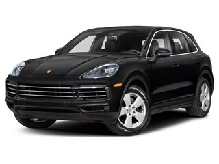 New 2019 Porsche Cayenne SUV for sale in Irondale