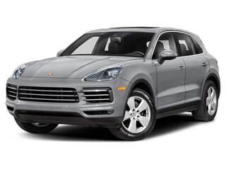 New 2019 Porsche Cayenne S SUV for sale in Brentwood, TN