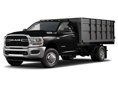 New 2019 Ram 3500 TRADESMAN CHASSIS REGULAR CAB 4X4 167.5 WB Regular Cab for Sale in Elkhart IN