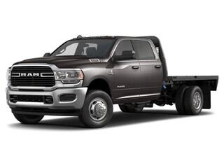 2019 Ram 3500 Chassis Laramie 60CA Truck Crew Cab