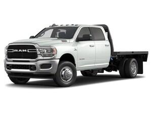 2019 Ram 3500 Chassis Tradesman