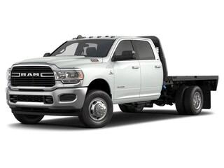 2019 Ram 3500 Chassis Tradesman/SLT/Laramie/Limited Truck Crew Cab