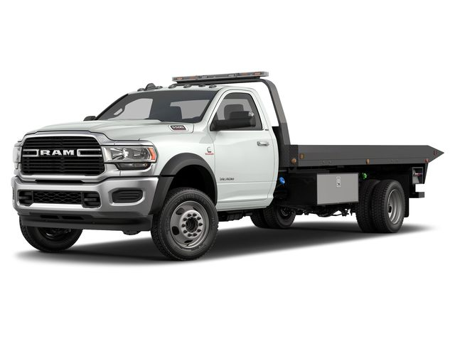 2019 Ram 5500 Chassis Regular Chassis Cab