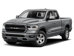 New 2019 Ram 1500 Big Horn Truck Quad Cab in Vallejo, CA
