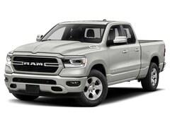 2019 Ram 1500 LARAMIE QUAD CAB 4X2 6'4 BOX