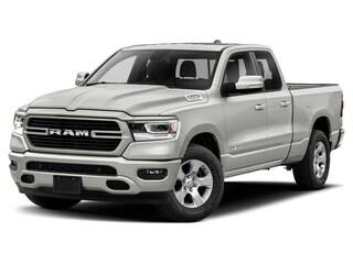 2019 Ram 1500  Laramie 4X4 Sold Truck Quad Cab