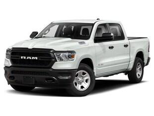 2019 Ram 1500 TRADESMAN CREW CAB 4X2 5'7 BOX Crew Cab