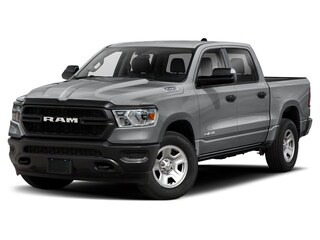 New 2019 Ram 1500 TRADESMAN CREW CAB 4X4 5'7 BOX Crew Cab for sale near O'Fallon
