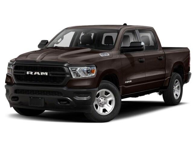 New  2019 Ram 1500 TRADESMAN CREW CAB 4X4 5'7 BOX Crew Cab for sale in globe az