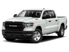 2019 Ram 1500 Tradesman Truck Crew Cab 1C6SRFGT0KN613251