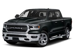 2019 Ram 1500 BIG HORN / LONE STAR CREW CAB 4X4 5'7 BOX Crew Cab Waterford