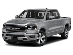 Used Ram Trucks 2019 Ram 1500 Laramie 4x4 Crew Cab 57 Box Crew Cab Pickup for sale in Concord, CA