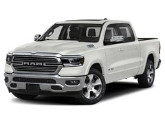 2019 Ram 1500 LARAMIE CREW CAB 4X4 5'7 BOX Crew Cab in Exeter NH at Foss Motors Inc