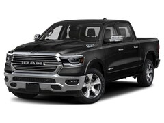 2019 Ram All-New 1500 LARAMIE CREW CAB 4X4 5'7 BOX Crew Cab