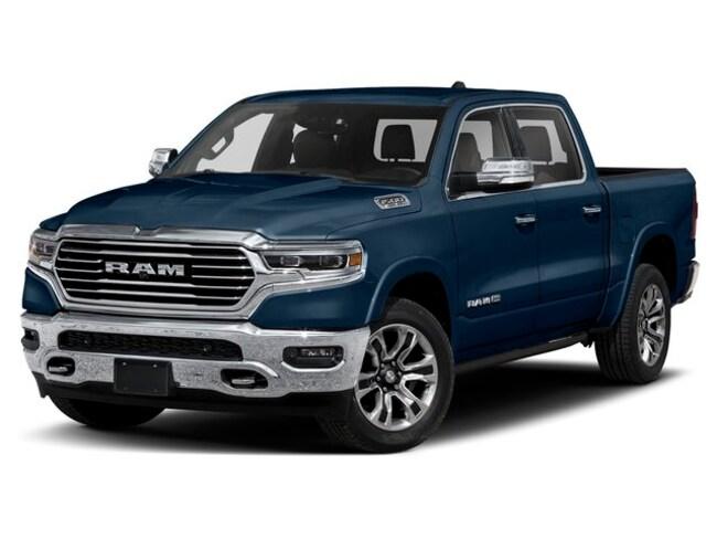 New 2019 Ram 1500 Longhorn Truck Crew Cab Grand Haven