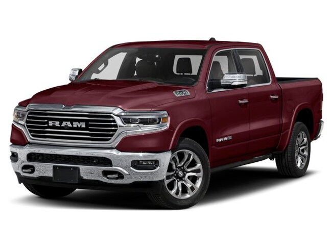 New 2019 Ram Longhorn for sale in Cooperstown, ND at V-W Motors, Inc.