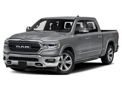 New 2019 Ram 1500 Limited Truck Crew Cab for sale in Lakeland, FL