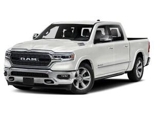 2019 Ram 1500 LIMITED CREW CAB 4X4 5'7 BOX