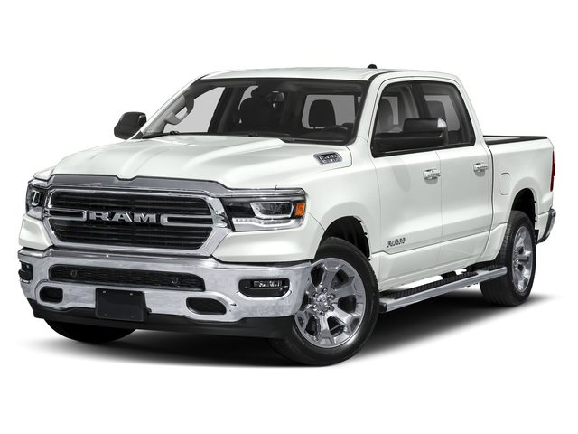 Used 2019 Ram All-New 1500 Big Horn/Lone Star Truck Crew Cab Grand Forks, ND