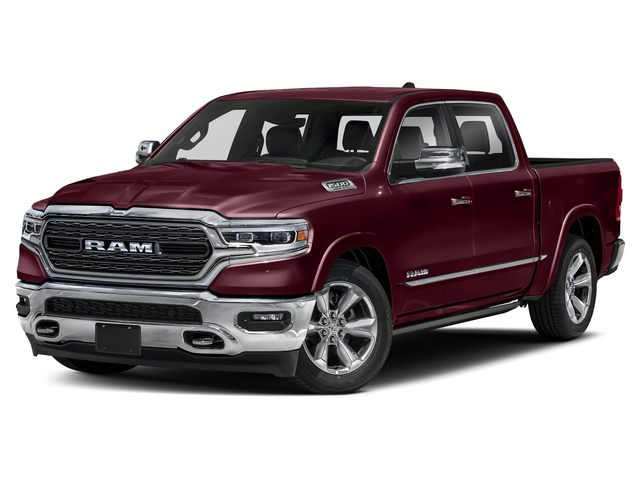 New 2019 Ram 1500 Limited Truck Crew Cab For Sale in Muskegon MI
