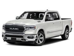 2019 Ram 1500 LIMITED CREW CAB 4X4 6'4 BOX Crew Cab