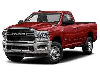 New commercial pickup trucks and cargo vans 2019 Ram 2500 TRADESMAN REGULAR CAB 4X4 8' BOX Regular Cab for sale near you in Somerset, PA