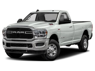 New cars, trucks, and SUVs 2019 Ram 2500 TRADESMAN REGULAR CAB 4X4 8' BOX Regular Cab for sale near you in Somerset, PA