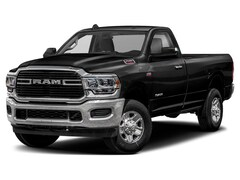 2019 Ram 2500 BIG HORN REGULAR CAB 4X4 8' BOX Regular Cab