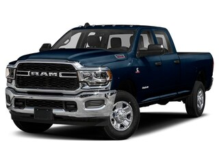 New commercial pickup trucks and cargo vans 2019 Ram 2500 TRADESMAN CREW CAB 4X4 6'4 BOX Crew Cab for sale near you in Somerset, PA