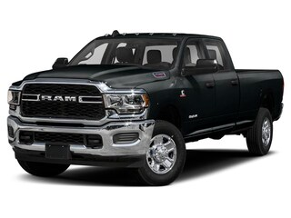 New cars, trucks, and SUVs 2019 Ram 2500 BIG HORN CREW CAB 4X4 6'4 BOX Crew Cab for sale near you in Somerset, PA