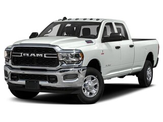 New commercial pickup trucks and cargo vans 2019 Ram 2500 BIG HORN CREW CAB 4X4 6'4 BOX Crew Cab for sale near you in Somerset, PA
