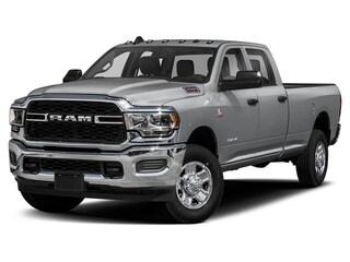2019 Ram 2500 Laramie 4x4 Crew Cab 6'4 Box