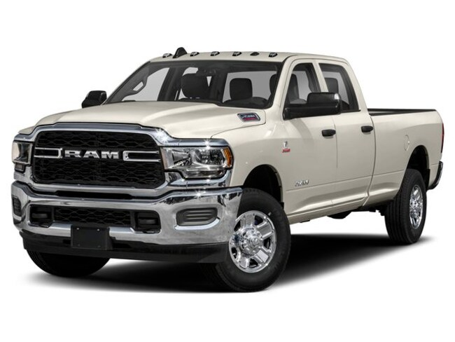 New 2019 Ram 2500 LARAMIE LONGHORN CREW CAB 4X4 6'4 BOX Crew Cab for Sale in Stockton, CA