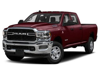 New Commercial Vehicles  2019 Ram 2500 LIMITED CREW CAB 4X4 6'4 BOX Crew Cab 3C6UR5SL0KG534763 for sale in Alto, TX