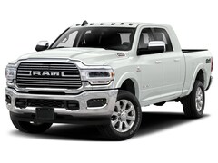 New 2019 Ram 2500 Big Horn Mega Cab for sale in Gastonia, NC