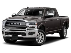 New 2019 Ram 2500 Laramie Mega Cab for sale near Charlotte, NC