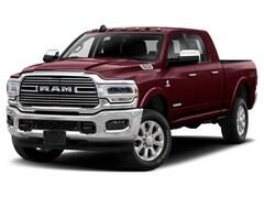 New 2019 Ram 2500 Laramie Truck Mega Cab Corpus Christi