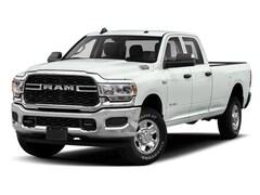 2019 Ram 3500 Tradesman Crew Cab 4x4 Truck Crew Cab