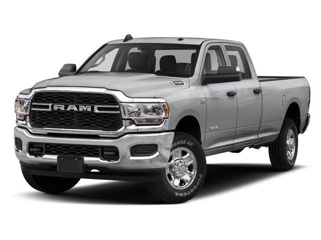 2019 Ram 3500 Truck Crew Cab