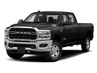 Commercial work vehicles 2019 Ram 3500 TRADESMAN CREW CAB 4X4 8' BOX Crew Cab for sale near you in Blairsville, PA