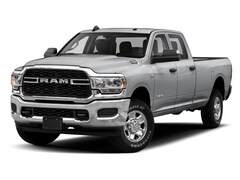 new 2019 Ram 3500 BIG HORN CREW CAB 4X4 8' BOX Crew Cab for sale in baker city