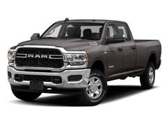 New 2019 Ram 3500 LARAMIE CREW CAB 4X4 8' BOX Crew Cab 3C63RRJL8KG557955 for sale in Alto, TX at Pearman Motor Company