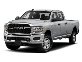 New Commercial Vehicles 2019 Ram 3500 LARAMIE CREW CAB 4X4 8' BOX Crew Cab for sale in Colby, KS