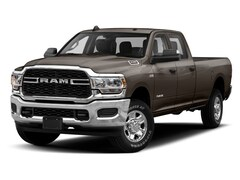 2019 Ram 3500 Laramie Crew Cab Long Bed
