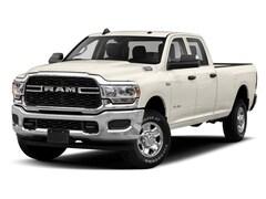 2019 Ram 3500 Laramie Truck Crew Cab LB