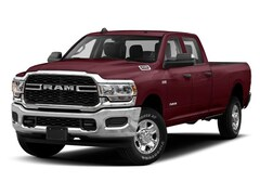 2019 Ram 3500 LARAMIE LONGHORN CREW CAB 4X4 8' BOX Truck