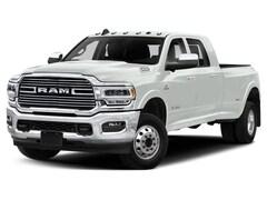 2019 Ram 3500 Big Horn Truck Mega Cab