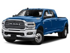 2019 Ram 3500 Laramie Mega Cab