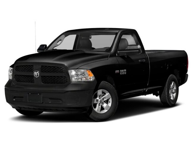2019 Ram 1500 CLASSIC EXPRESS REGULAR CAB 4X2 6'4 BOX Regular Cab for sale near Louisville, KY at Shelbyville Chrysler Products
