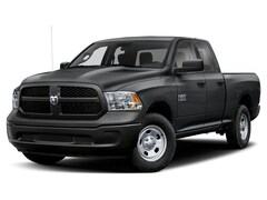 New 2019 Ram 1500 CLASSIC EXPRESS QUAD CAB 4X2 6'4 BOX Quad Cab 1C6RR6FG0KS574567 for sale in Alto, TX at Pearman Motor Company